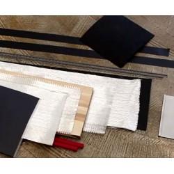 Kit materiali per sci