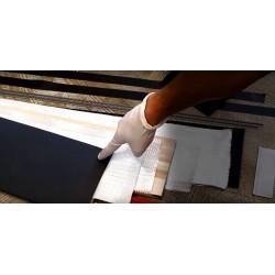 Kit materiali per snowboard