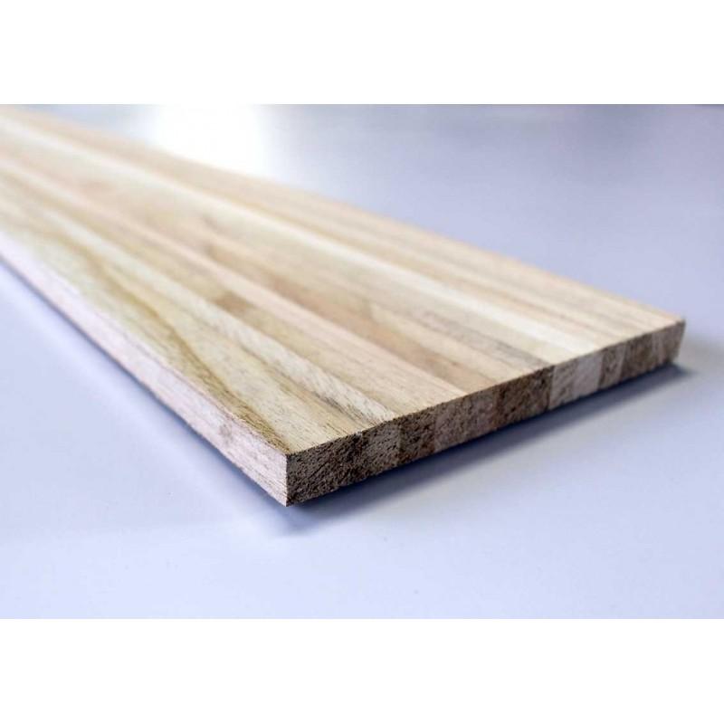 Anima legno sci