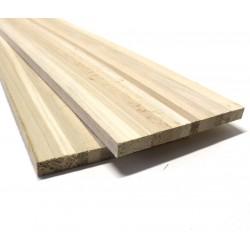 Anima in legno sci pioppo