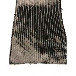 Tessuto carbonio biassiale 400 gr