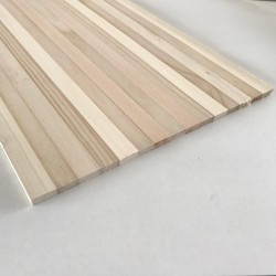 Anima leggera legno...