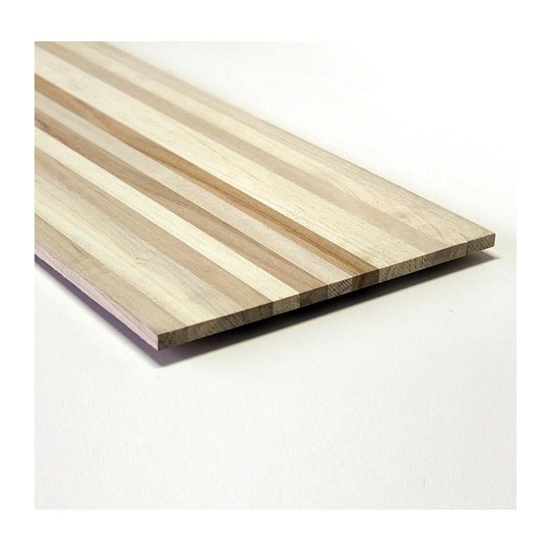 Anima legno snowboard soft