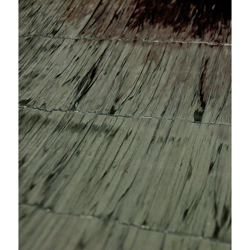 Carbonio unidirezionale sci 200 gr