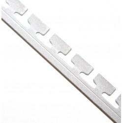 Lamine in acciaio 1,6x1,6 mm