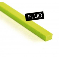Fianchino sci giallo fluo