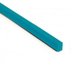 Fianchino sci azzurro