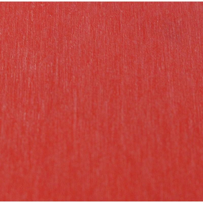 Soletta sci rosso
